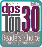 2016 DPS Top 30 Logo