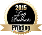 2015 Quick Printing Award Top Products
