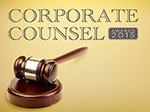 EFI - 2015 Corporate Counsel Award