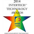 Intertech 2014 Award für EFI IQuote