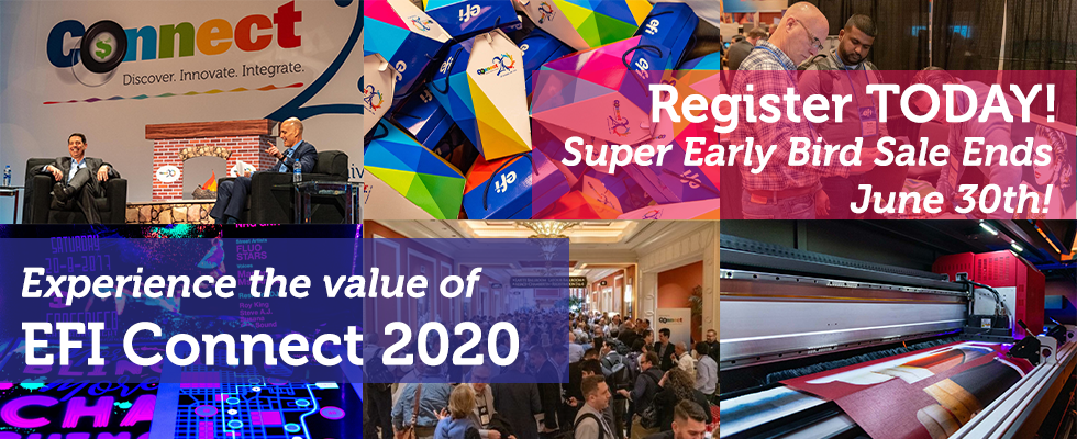 Connect 2020 - Register